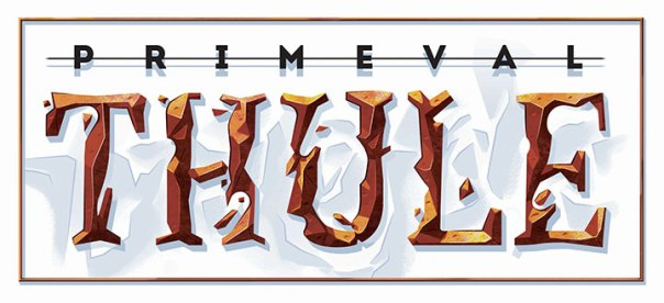 Logotipo Primeval Thule