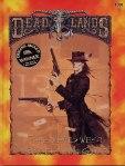 Capa do Deadlands 1ª Edição
