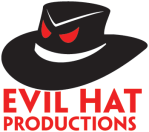 Evil Hat logo