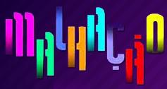 Logotipo da novela Malhação