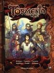 Capa Tormenta RPG Revisado