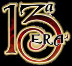 Logo da 13ª Era